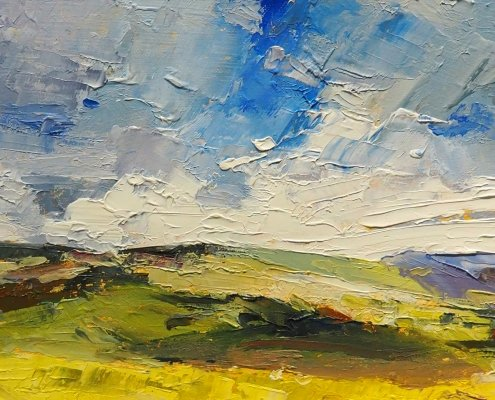 Artist Penzance Stewart Kent